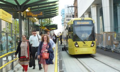 metrolink customer survey