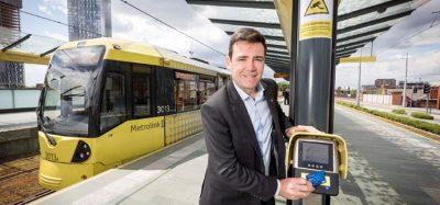 Manchester Metrolink registers over five million contactless payment journeys