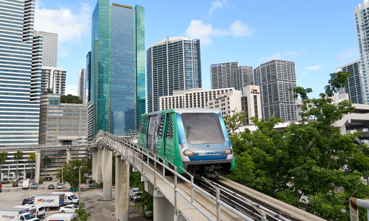 Mobility innovation consortium launched in Miami-Dade