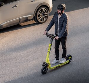 Superpedestrian becomes member of Nordic Micromobility Association