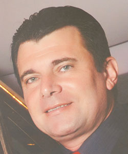 Miguel Padula