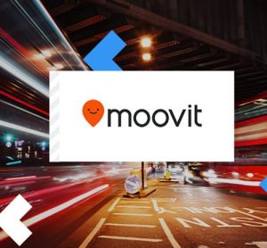 Free webinar from Moovit - Watch OnDemand