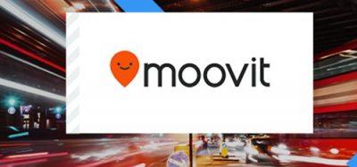 Free webinar from Moovit - Watch OnDemand