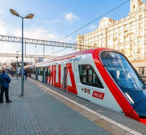Moscow opens MCD to accelerate commuter trains