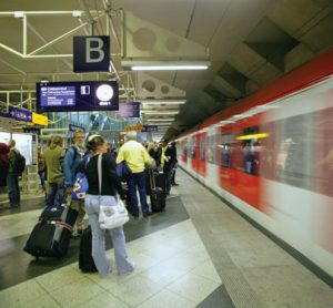 Munich: infrastructure development, multimodality and tariff reform
