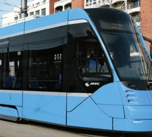 Munich operator MVG orders 22 new Avenio trams