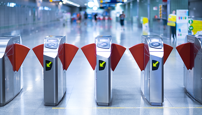 The future of single-use ticketing: Stop wasting money on expensive systems – go contactless