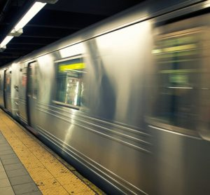 As of today, Apple Pay is now accepted on New York Subway system