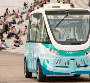 Could 2020 be the tipping point for autonomous vehicles?