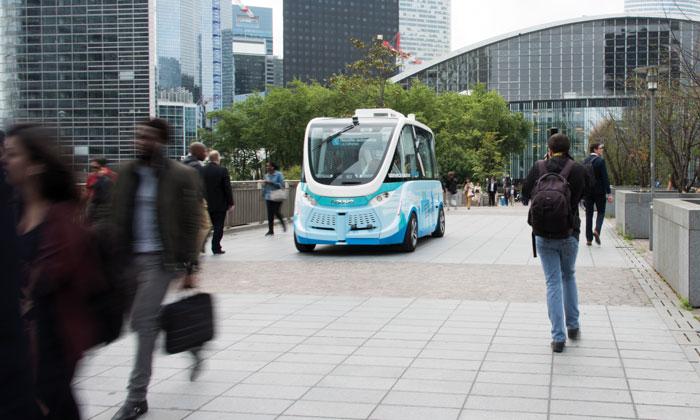 The technology powering autonomy