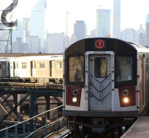 New York MTA proposes $50 billion investment in public transport