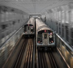 MTA hosts digital event to advance modernisation of New York's subway