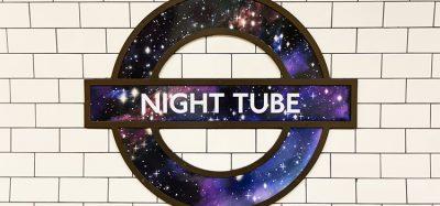 Night Tube TfL