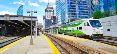 Ontario government expands GO train services to Southwestern Ontario
