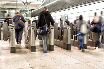 Over 180 million contactless payment journeys made on TfL network