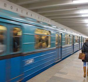 Polezhaevskaya station