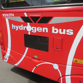 Powering buses of the future