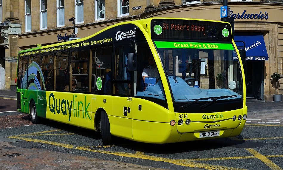 Contactless payments now available on Quaylink Q3