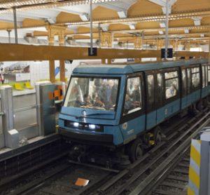 RATP awards Paris Metro signalling contract for driverless operation