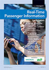 Real-Time Passenger Supplement