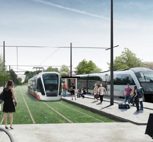 COMSA to build the Odense tram network in Denmark