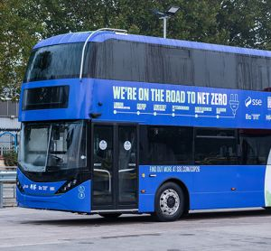 Road to Renewables electric bus tour celebrates sustainable transport