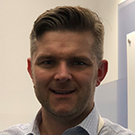 Rob Scott - Regional Sales Manager London and South East at Motorola Solutions