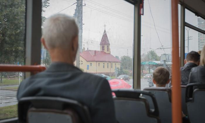 New study shows that rural public transport ridership has risen