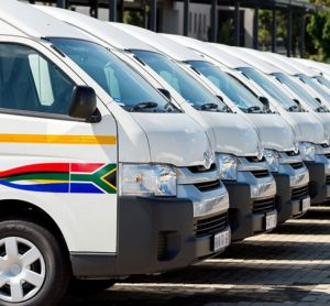 African Development Bank and SA Taxi sign agreement to enhance transport sector