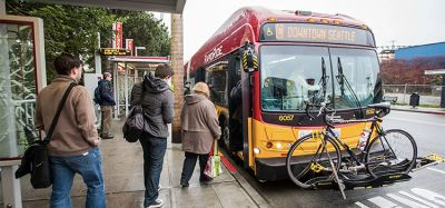 SDOT launches 'Flip Your Trip West Seattle' to encourage use of public transport
