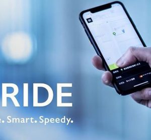 Sony launches S.Ride taxi-hailing service in Tokyo, Japan