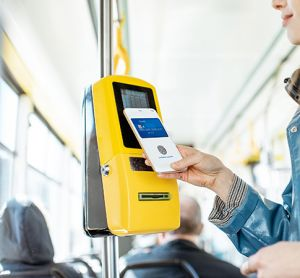 'Tap to ride' contactless ticketing introduced on Sacramento light rail