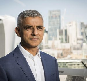 Zero emission public transport: An interview with the Mayor of London, Sadiq Khan