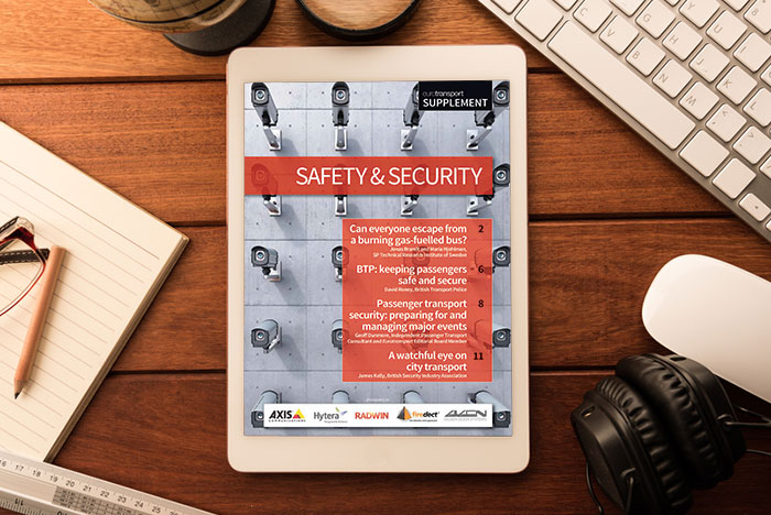 Safety Security 2 2014