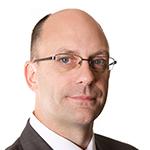 Sean Fitzgerald, Head of Solutions Marketing EMEA at Motorola Solutions