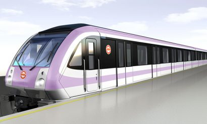 Alstom to supply traction and train control monitoring systems for Shanghai Metro
