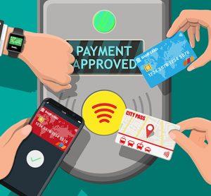 Skånetrafiken introduces Apple Pay's Express Mode for bus passengers
