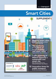 Smart Cities Supplement 2016