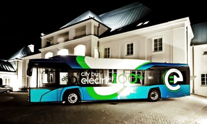 Five new buses join the Boreal Norge AS fleet