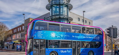 Trafi bus image