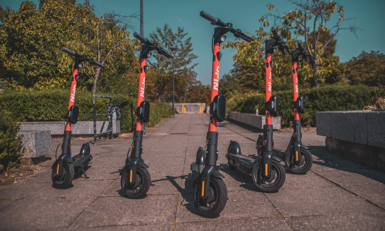 Spin say they are hopeful of launching e-scooters in London and Newcastle soon