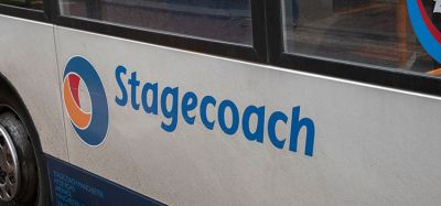 Stagecoach calls on UK government for bus industry stimulus package