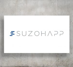 Suzohapp logo