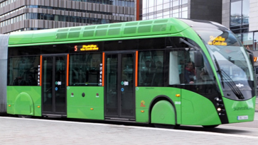 Swedish BRT Guidelines