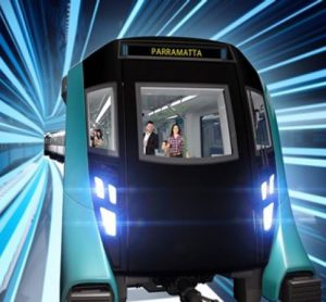 Sydney Metro North West opening date announced