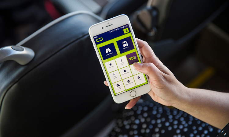 Bus passengers in Malta can now book their seat with TD Plus
