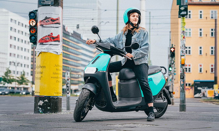 TIER Mobility announces integration with Netherlands MaaS app, Gaiyo