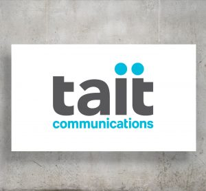 Tait Communications Europe logo