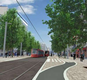 Construction of Tampere light rail project to begin following implementation agreement