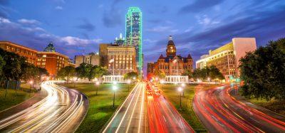 Region-wide transit survey to determine passenger demand in Texas